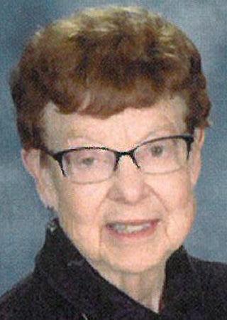 Shirley A. Bowe
