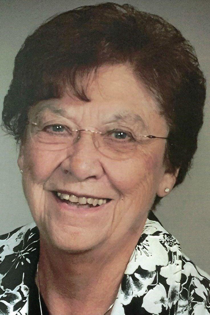 Norma Regina Daniels