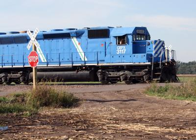 Railroad drops yard plans