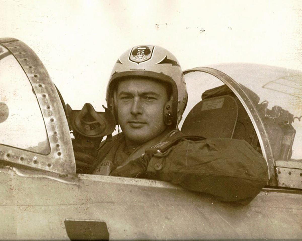 Brigadier General Dennis B. Sullivan