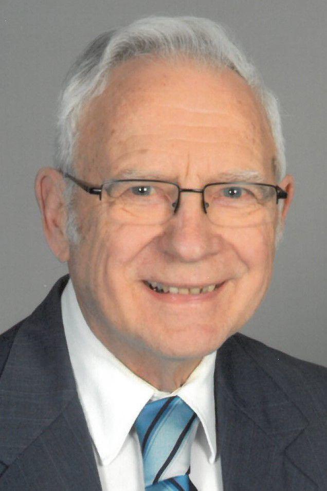 Francis Bohl