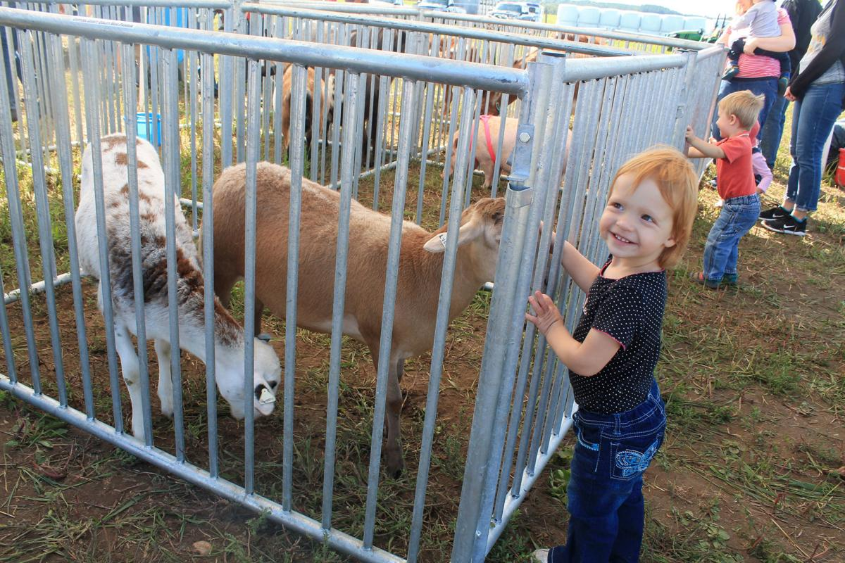 Chippewa Valley Farm-City Day