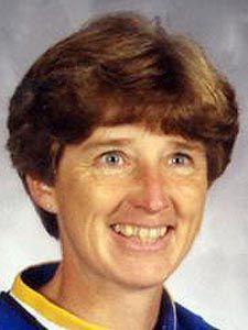 Debbie Roesler Mugshot
