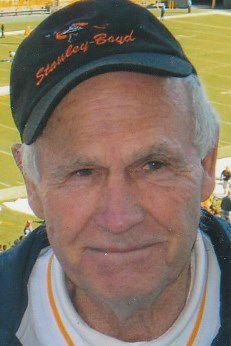 Harvey William Licht