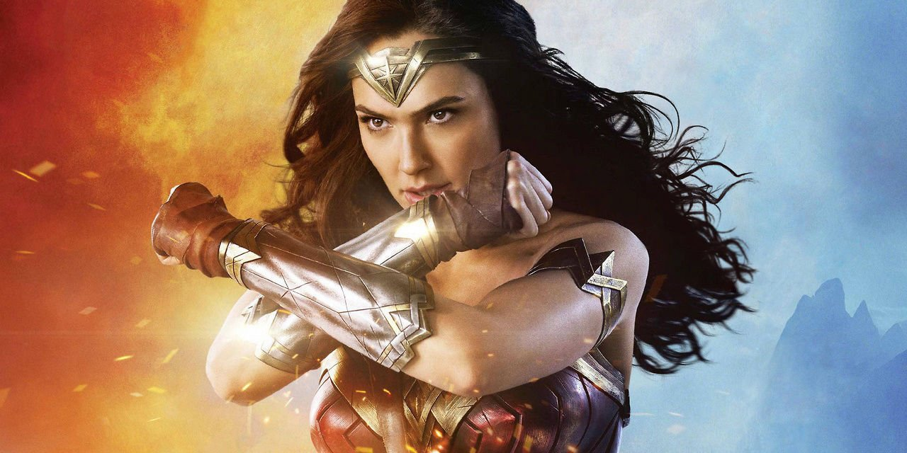 Wonder Woman the star among Warner Bros' expanding superhero franchise