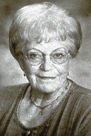 Doris 'Dori' Mae (Rykal) Marion