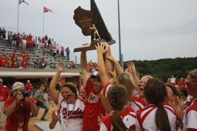 Chi-Hi softball state title