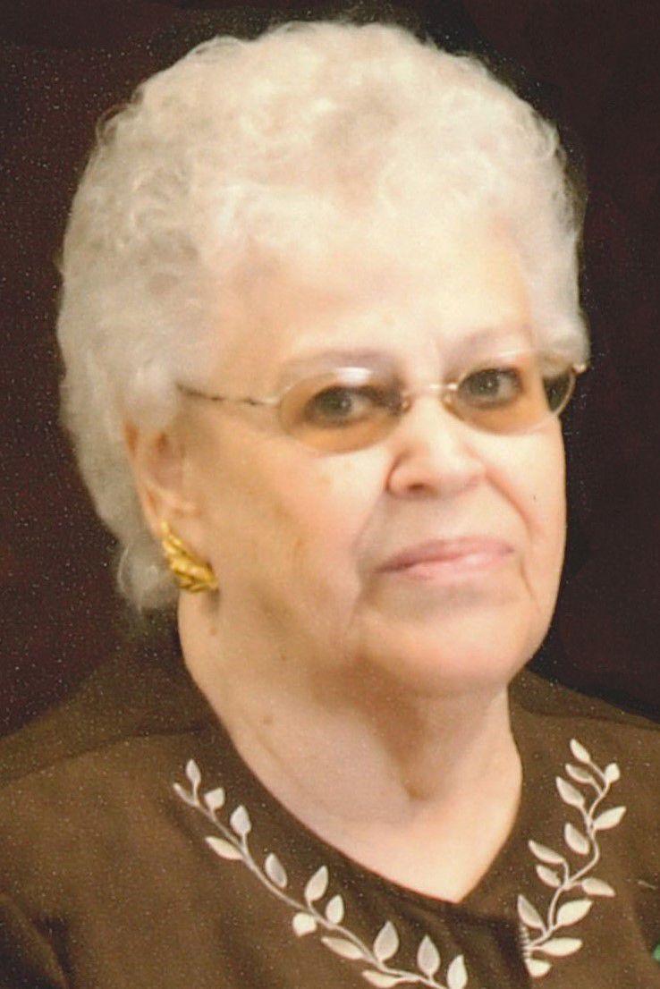 Ruth E. Kothlow