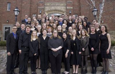 Stout Symphonic Singers