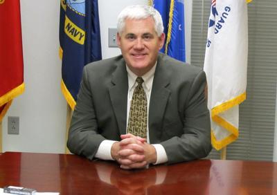 Corrections Secretary
