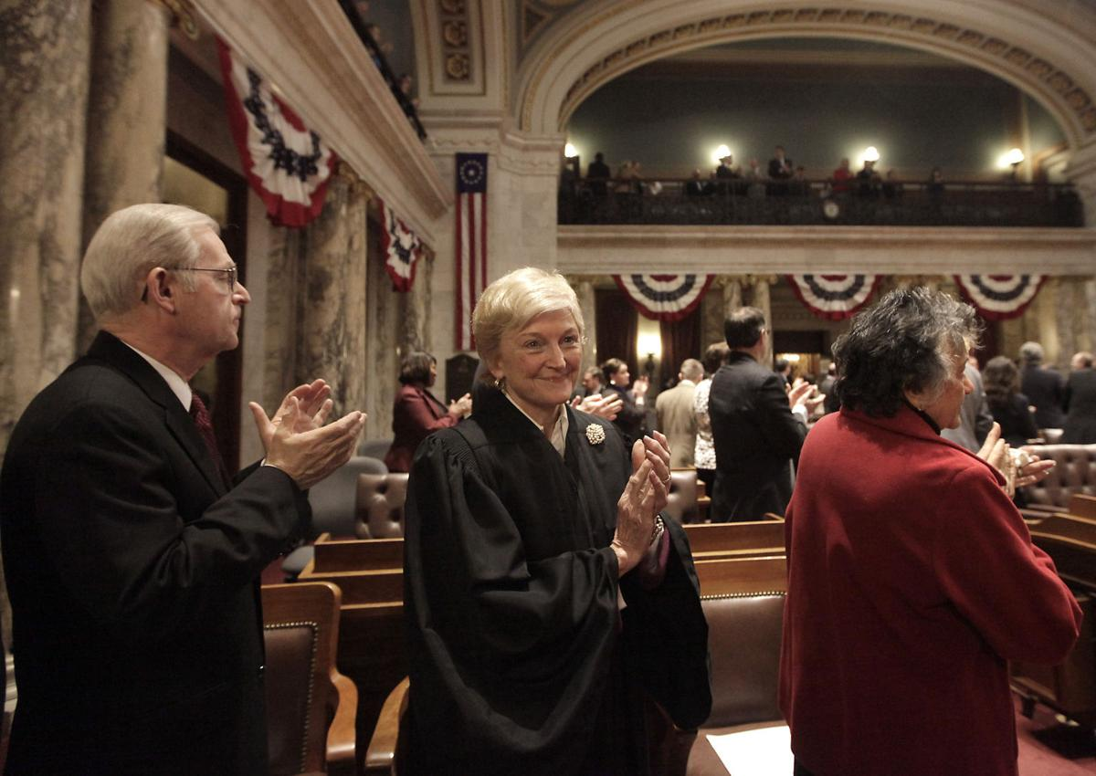 Wisconsin Supreme Court members (copy)