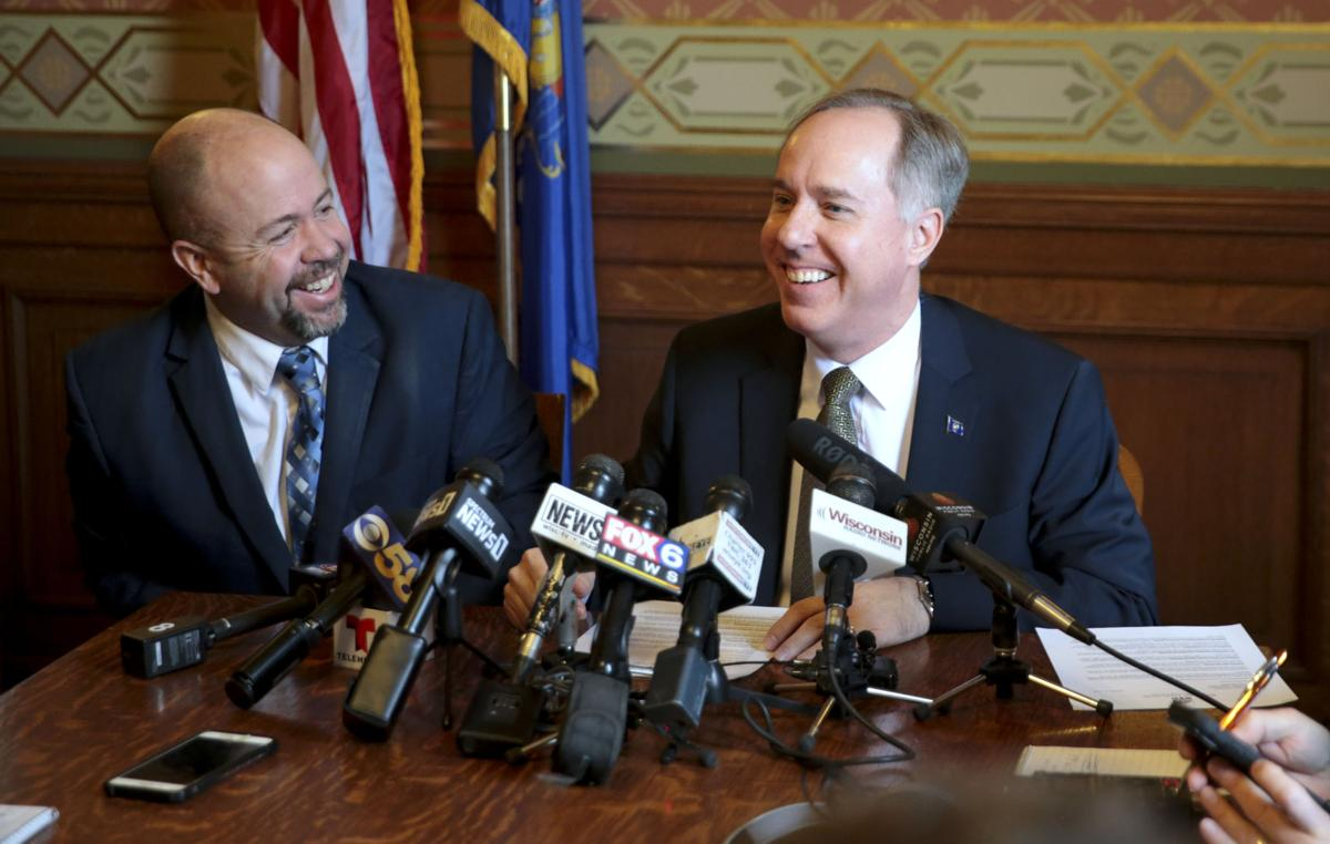 Robin Vos seeks areas of agreement (copy) (copy)