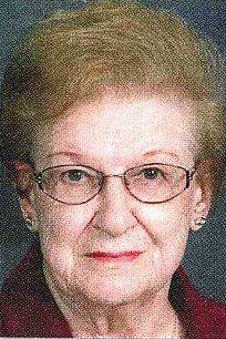Jeanne Sedlacek