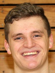 Hayden Baughman Mugshot
