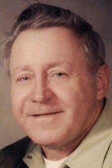 Larry John Kinderman