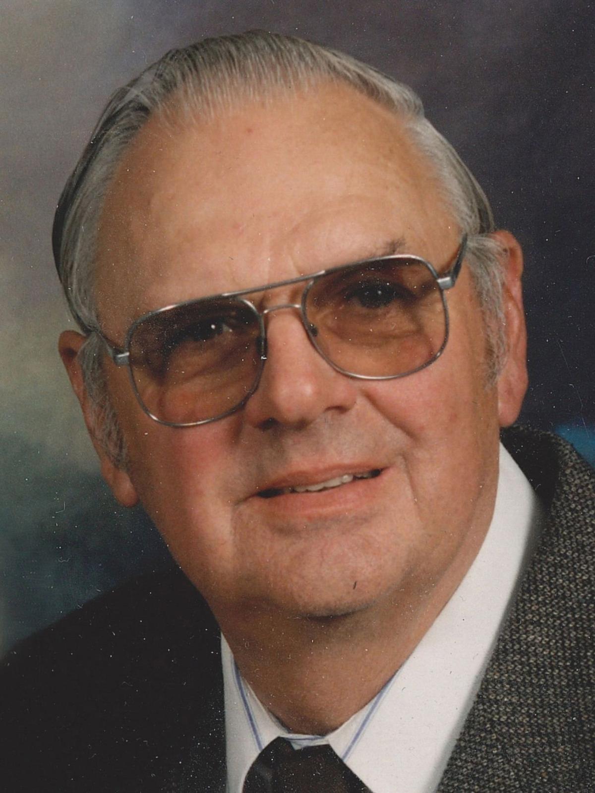 Clifford Wilmer Wendt