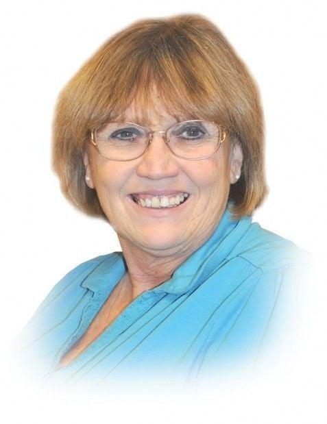 Kathy Waddell