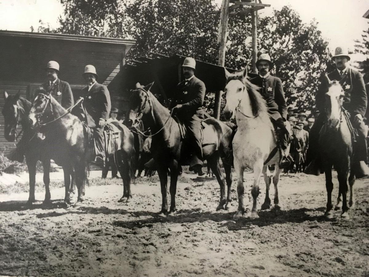 MPD circa 1900s