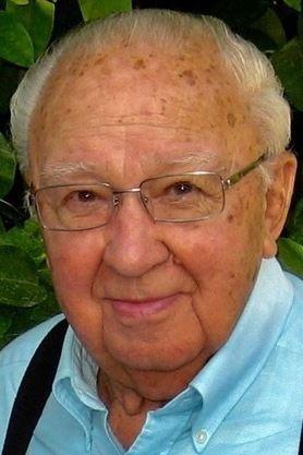 Richard E. Styer