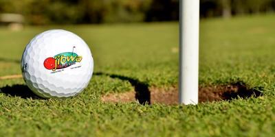 Ojibwa golf and bowl