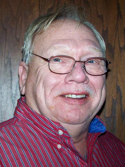 Bruce Gardow