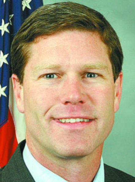 U.S. Rep. Ron Kind