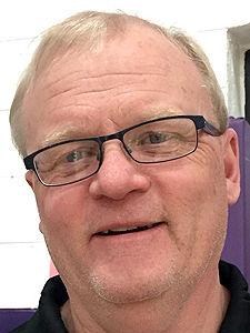 Tim Sime Mugshot