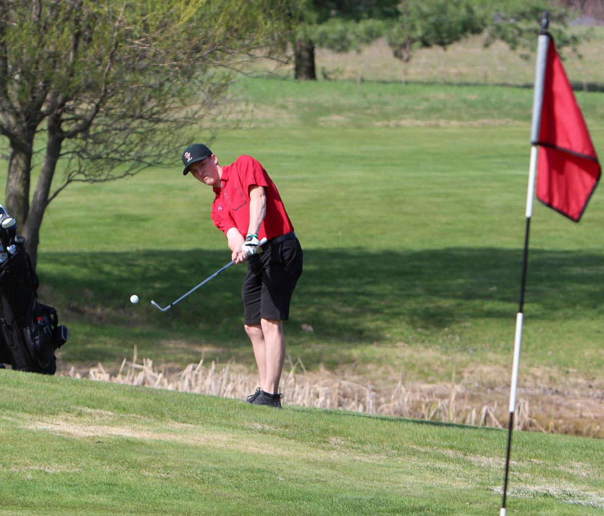 Chi-Hi boys golf invitational 5-11-19