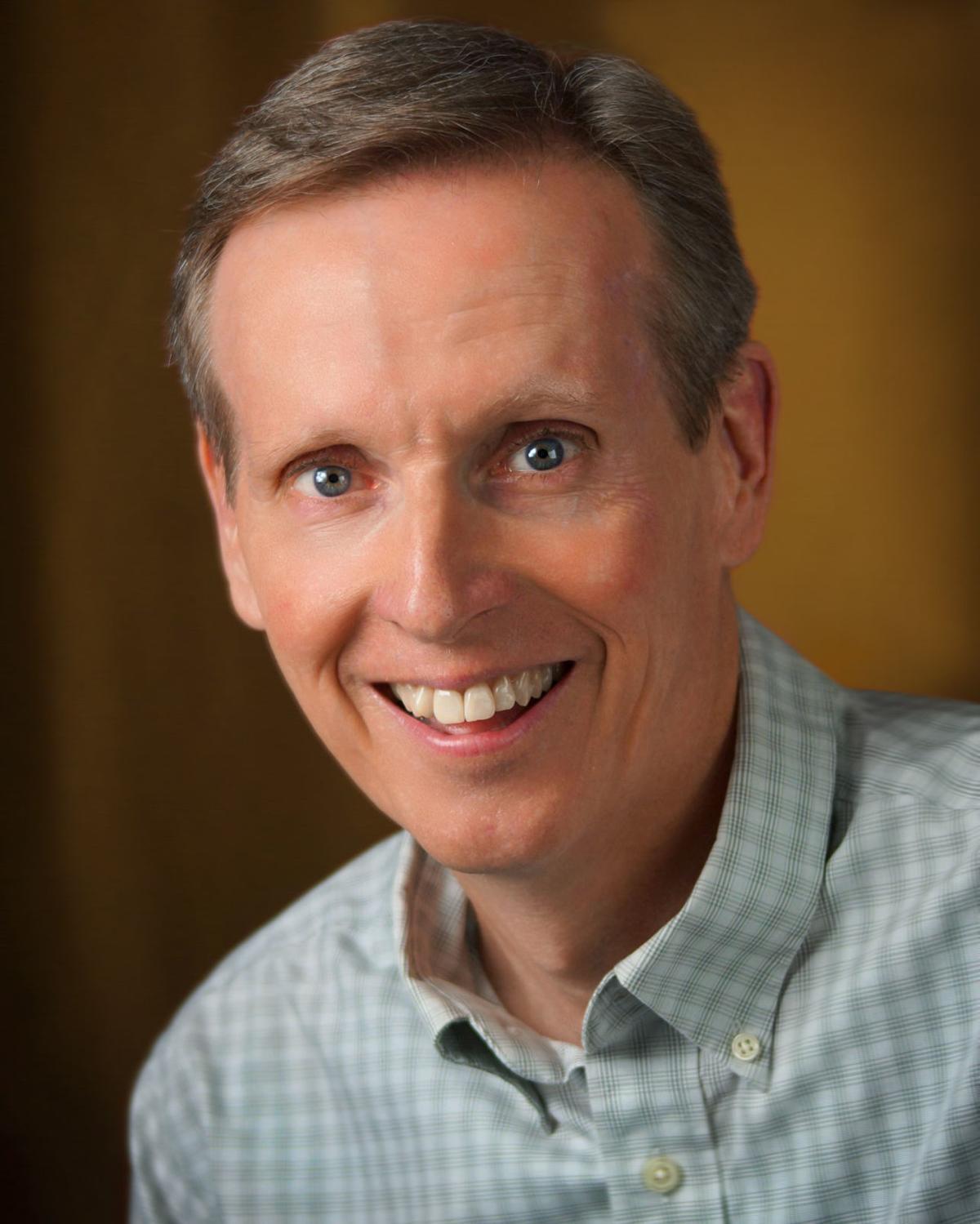 Mike McCabe Democratic gubernatorial candidate