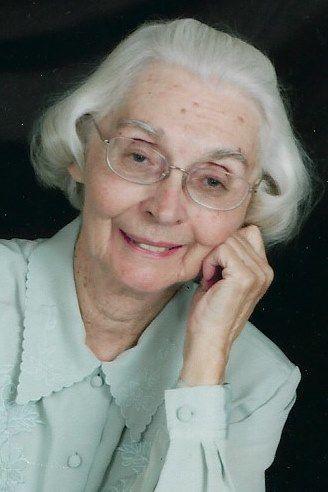 Margaret Fisk