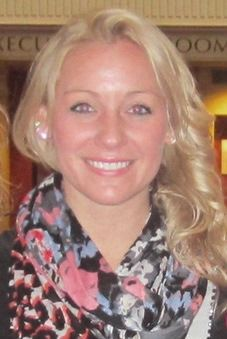 Amanda Rae Geissler