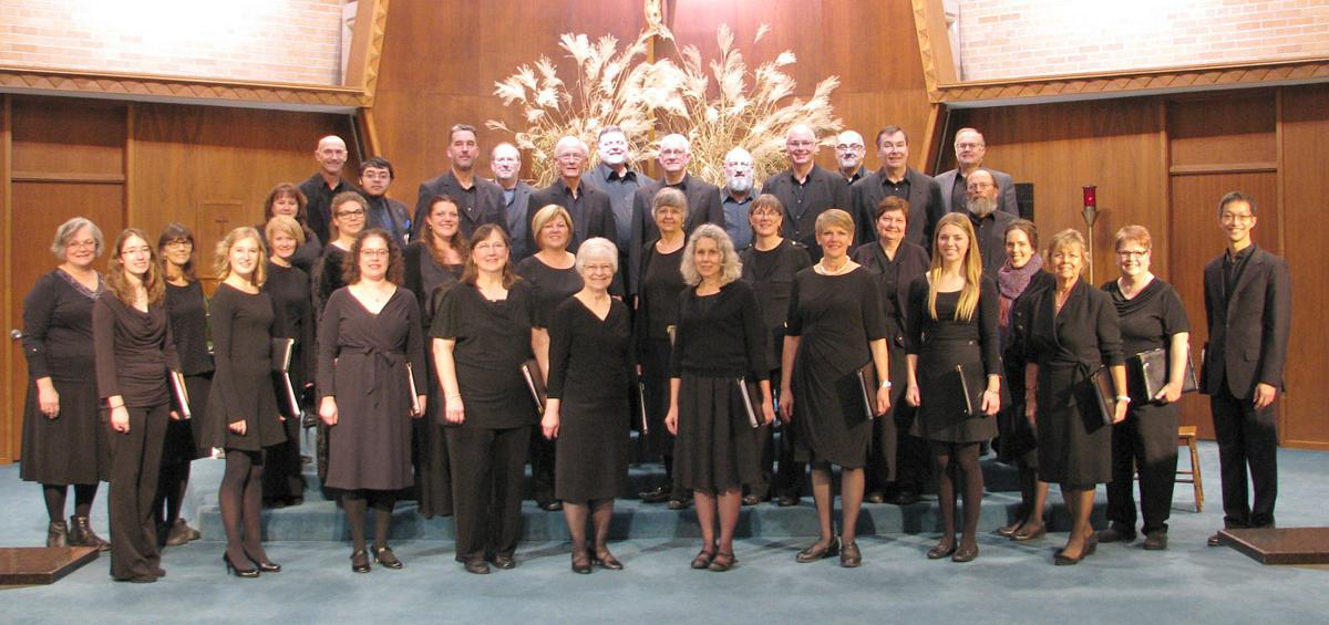 The Menomonie Singers