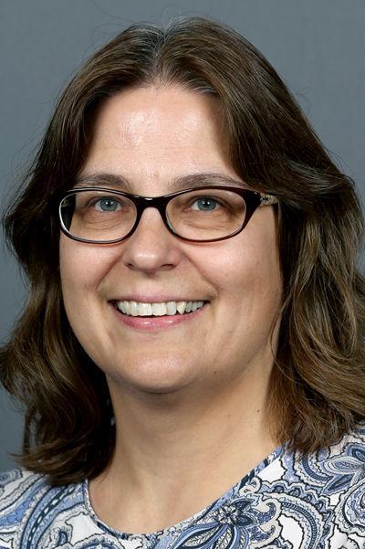 Melissa Rappley