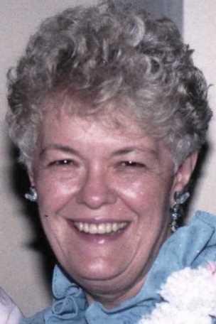 Eileen A. Pederson