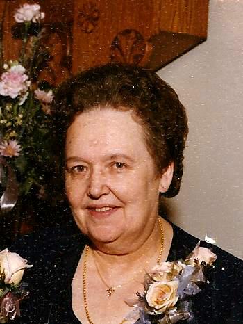 Grace Viola Seichter