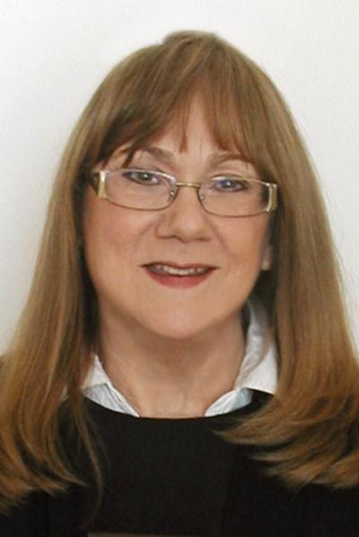 Nancy Schuh