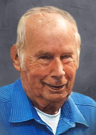 Eugene Earl Engel