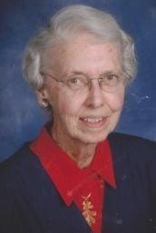 Yvonne Elva (Severn) Joyal