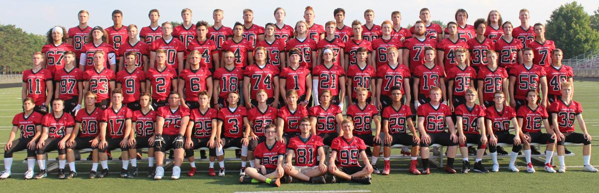 2018 Chi-Hi Football Team