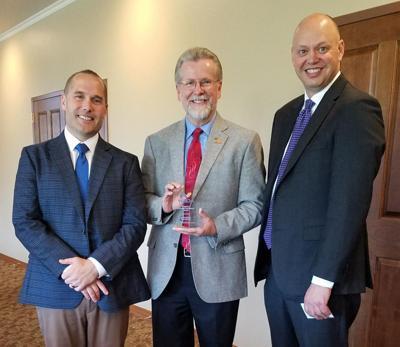 Petryk award