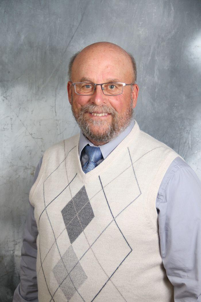 Steven Kauffeld
