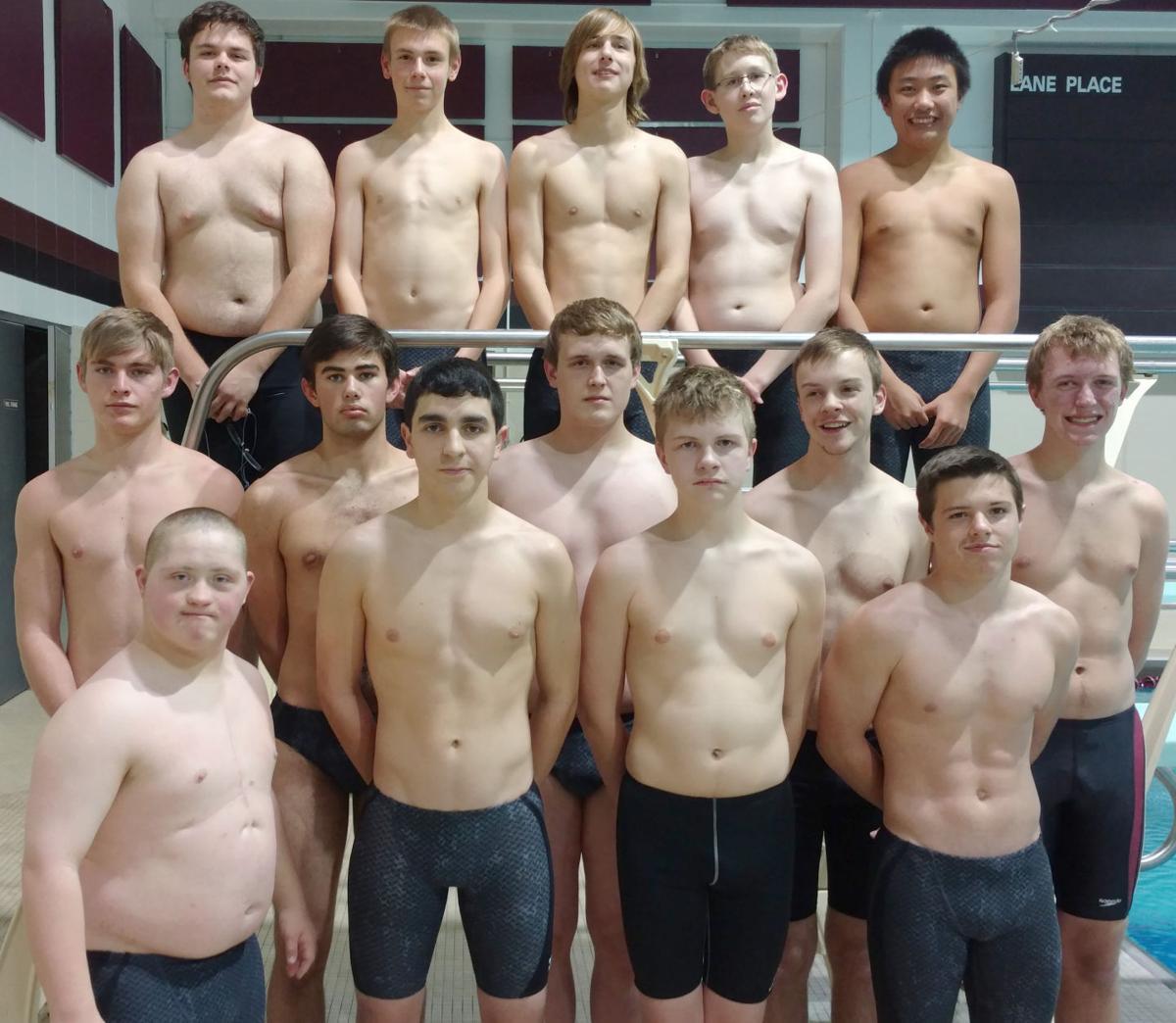 Teen Boy Swimmer Pics | Free HD Wallpapers
