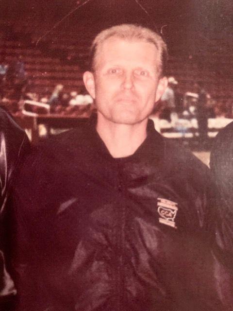 Terry Erickson