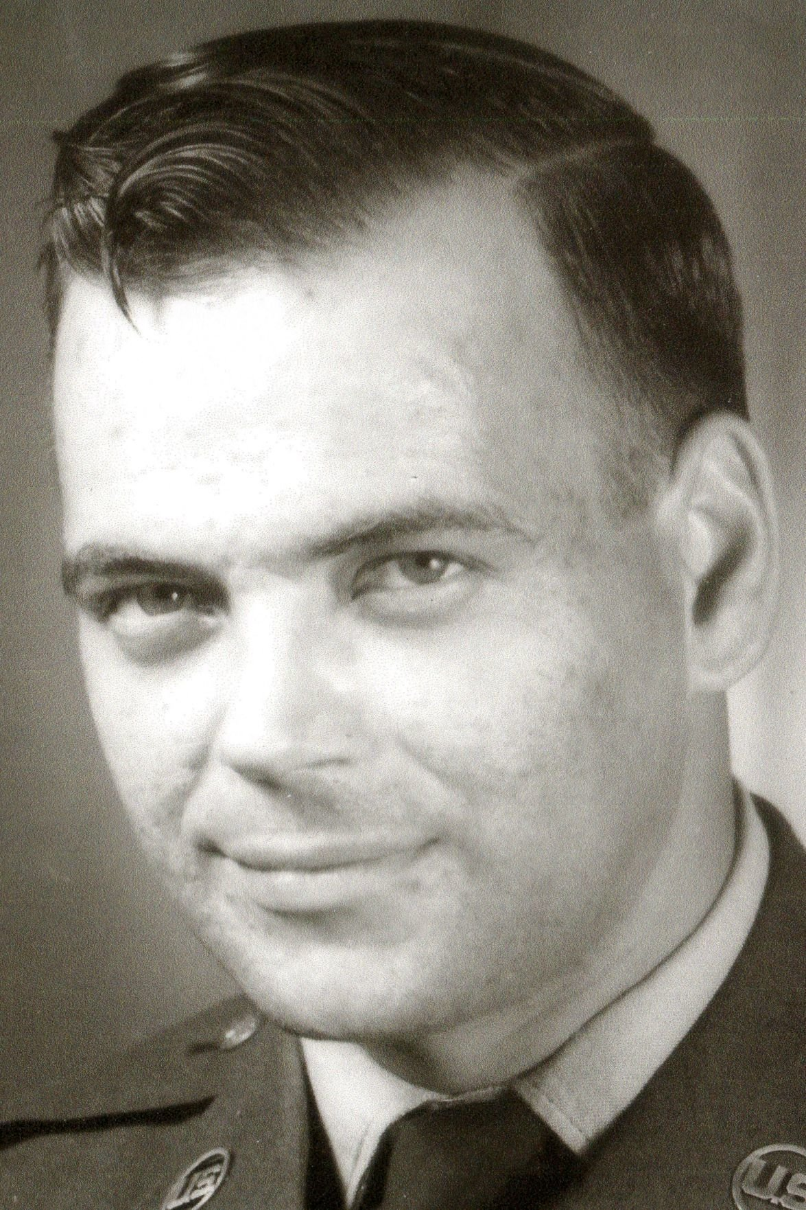 T/Sgt. Stephan Lance Nesja