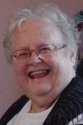 Carol Marie Winrich