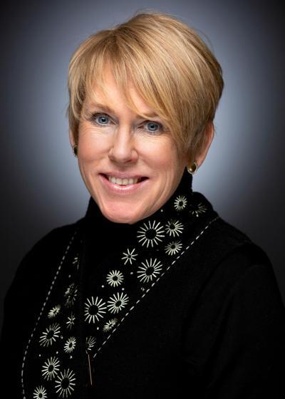 Katherine P. Frank headshot