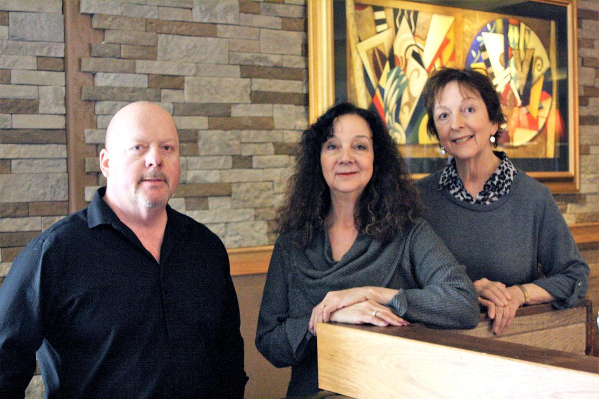 Draganetti's owners