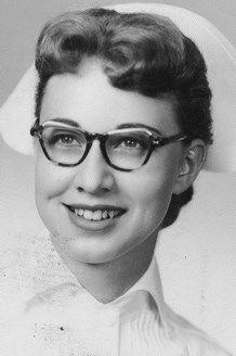 Alvina M. Hanson