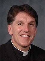 The Rev. James Altman
