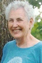 Kathleen Patricia (Peloquin) Larson